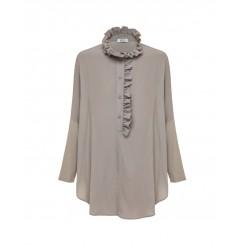 Mela Purdie Spliced Verona Shirt - Sale
