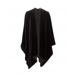 Mela Purdie Travel Cape - Velvet