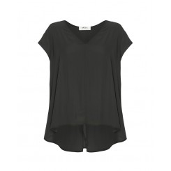 Mela Purdie Swing Back T - Mousseline - Sale