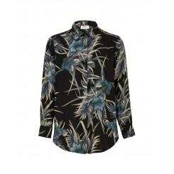 Mela Purdie Soft Shirt - Kona Print - Sale