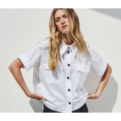 Mela Purdie Savannah Shirt - Microprene