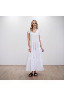 Mela Purdie Cap Botanica Dress - Interlayers