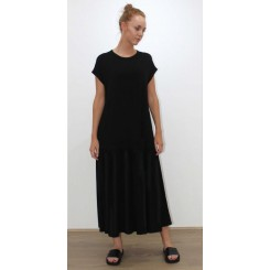 Mela Purdie Tourist Dress - Matte Jersey - Sale