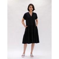 Mela Purdie Traction Dress - Microprene