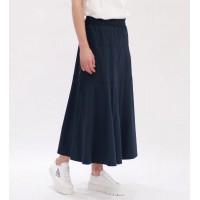Mela Purdie Trinity Skirt - Microprene
