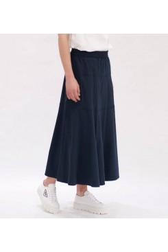 Mela Purdie Trinity Skirt - Microprene - Sale