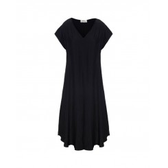 Mela Purdie Sway Dress - Macro-Mousseline