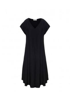 Mela Purdie Sway Dress - Macro-Mousseline - Sale