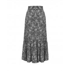 Mela Purdie Mumbai Skirt - Palazzo Print
