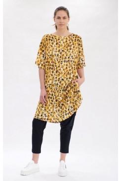 Mela Purdie Layering Dress - Mache