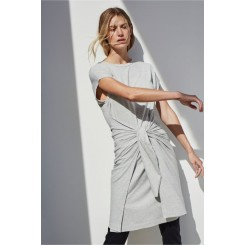 Mela Purdie Knot Front Tunic