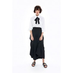 Mela Purdie Oxford Skirt - Mache - Sale
