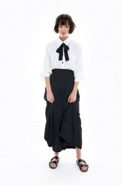Mela Purdie Oxford Skirt - Mache - Sale