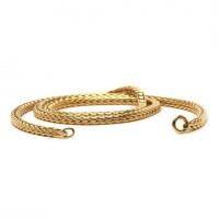 Necklace Gold, 42cm