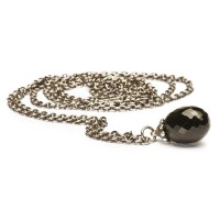 Fantasy Necklace with Onyx