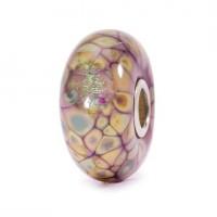 Purple Flower Mosaic