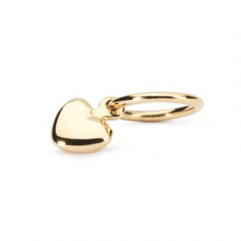 Mini Heart, Gold
