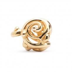 Ornamental Bead, Gold