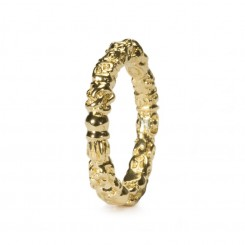 Troll Ring, Gold