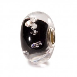 The Diamond Bead, Black