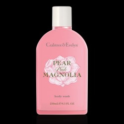 Pear & Pink Magnolia Crabtree & Evelyn