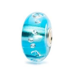 Trollbeads Diamond Bead
