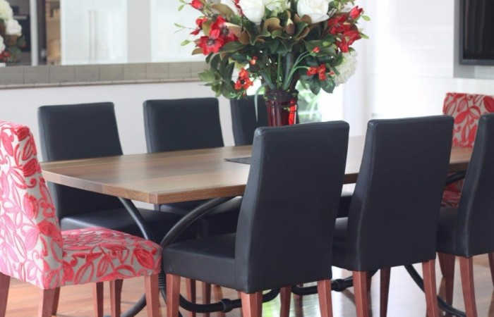 Custom Furniture - dining chairs