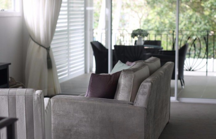Custom furniture, scatter cushions, outdoor furniture and curtains