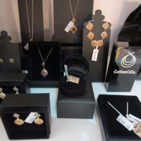 Cotton & Co Jewellery
