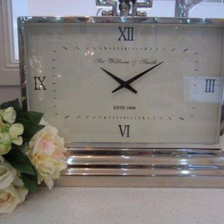 Sir William & Smith Clocks