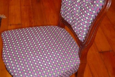Taringa Dining Chairs - After